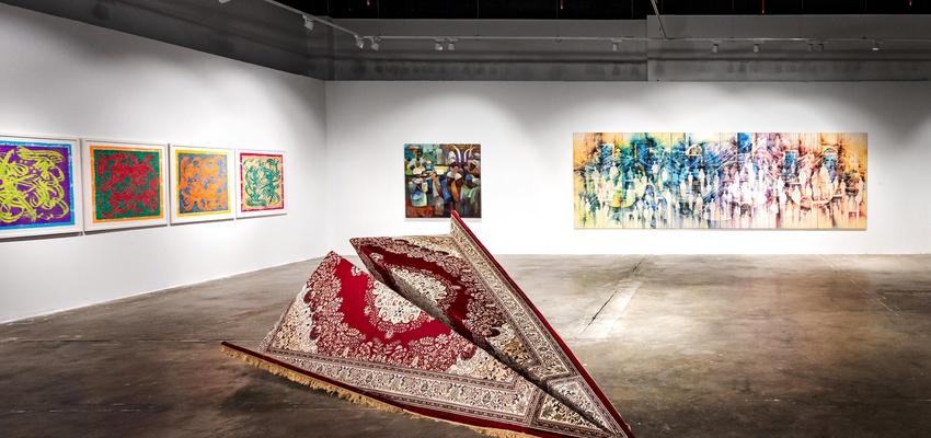 Hafez Gallery